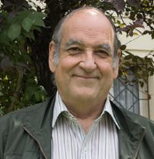Carlos Parraguez<br />Decker