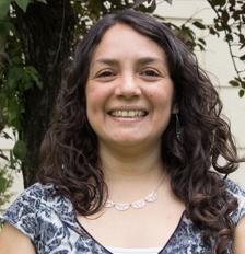 Danisa Olivares<br />Alcayaga