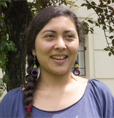 Daniela Moreno<br /> Pavez