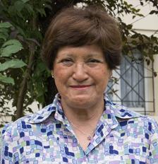 Maria Rosa<br />Roco Leiva